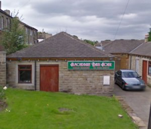 Almondbury Balti House Indian Bangladeshi takeaway