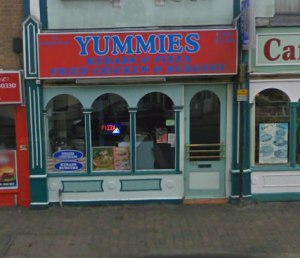 Yummies kebabs & pizza Gloucester