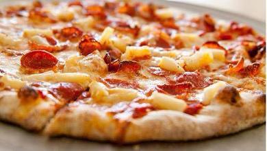 pizza Córdoba